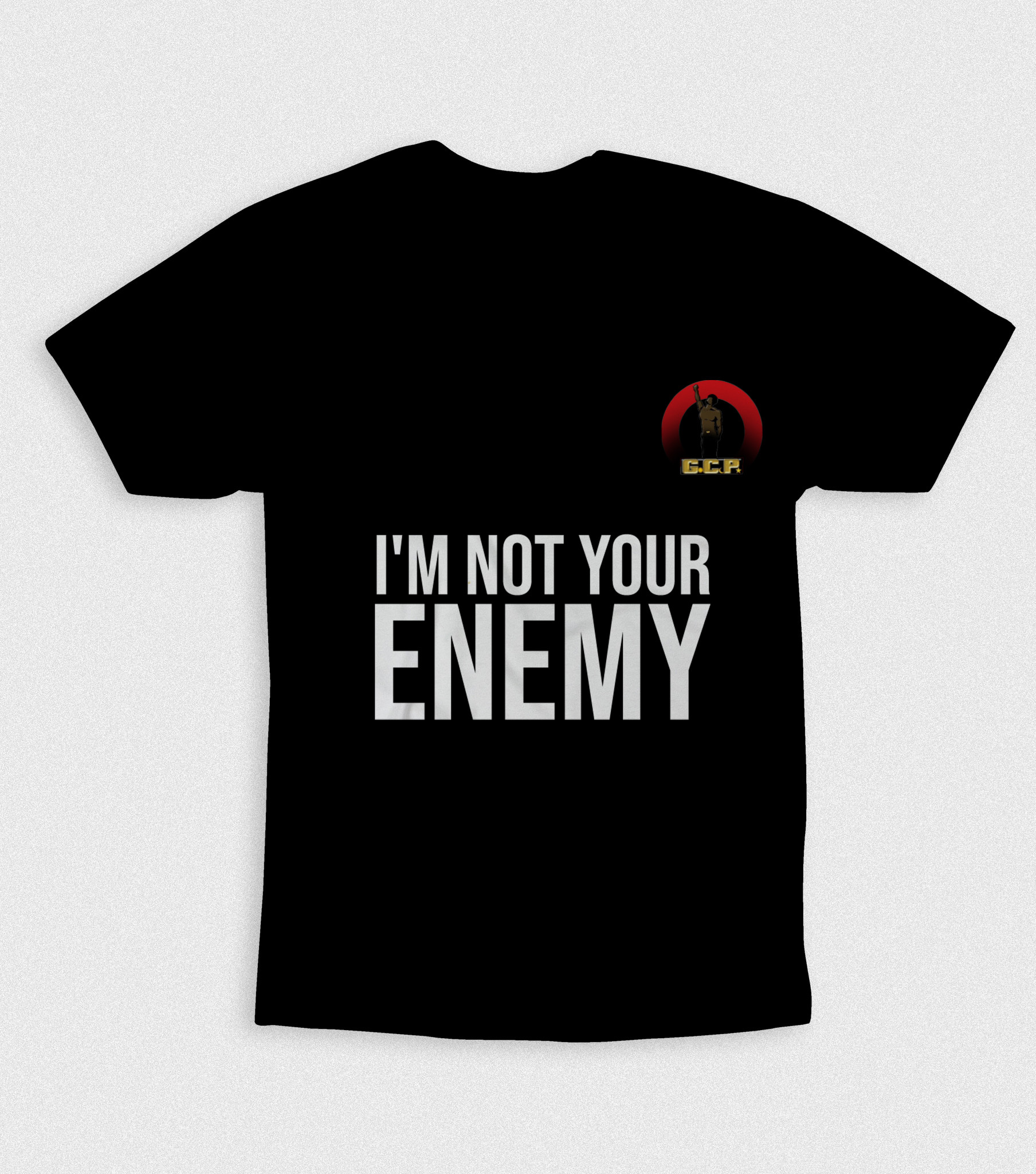 i_m_not_your_enemy_t-shirt_black_r2-02